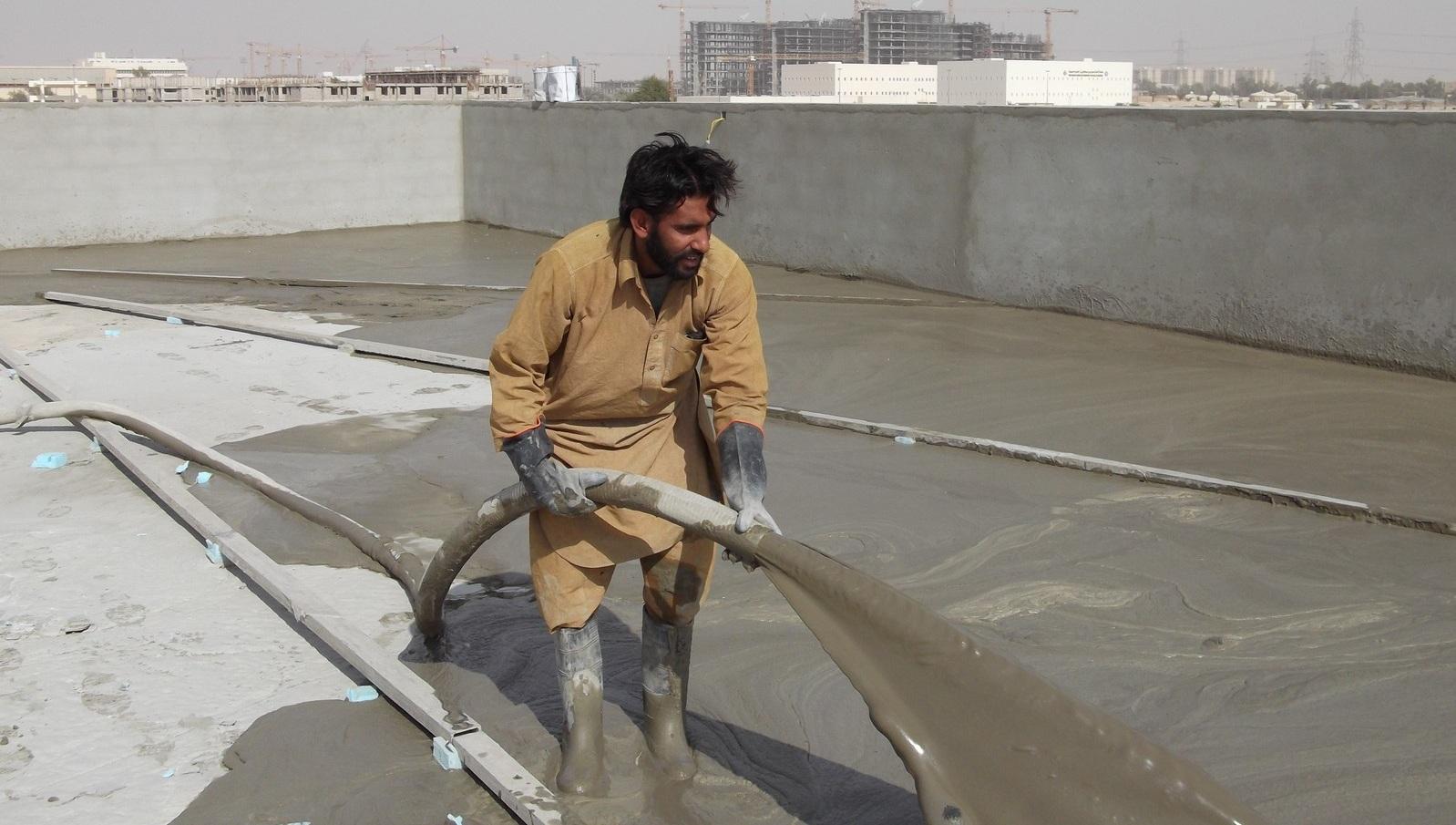 طرق الوقاية من تسربات المياه