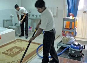شركة تنظيف المنازل بتبوك
