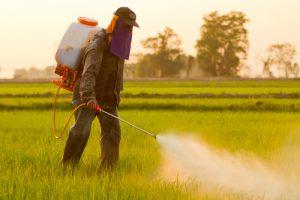 فوائد المبيدات الحشرية