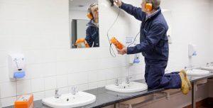 كيفية كشف تسربات المياه بالرياض