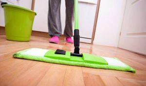 خدمات تنظيف المنازل بالرياض