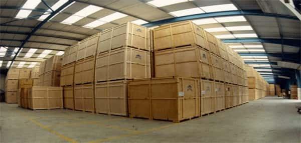 مستودعات شركة تخزين اثاث بالرياض