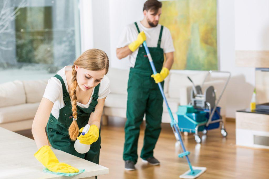 شركة تنظيف بالرياض مجربة متخصصة ومتميزة