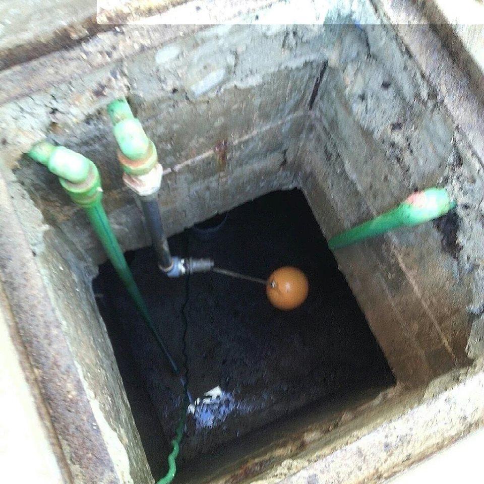 شركة كشف تسربات المياه بحي الصحافة