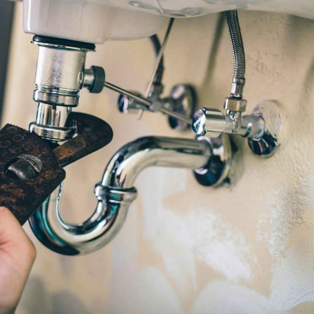 شركة كشف تسربات المياه حي العزيزية