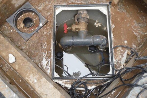 شركة تسليك مجاري شمال الرياض