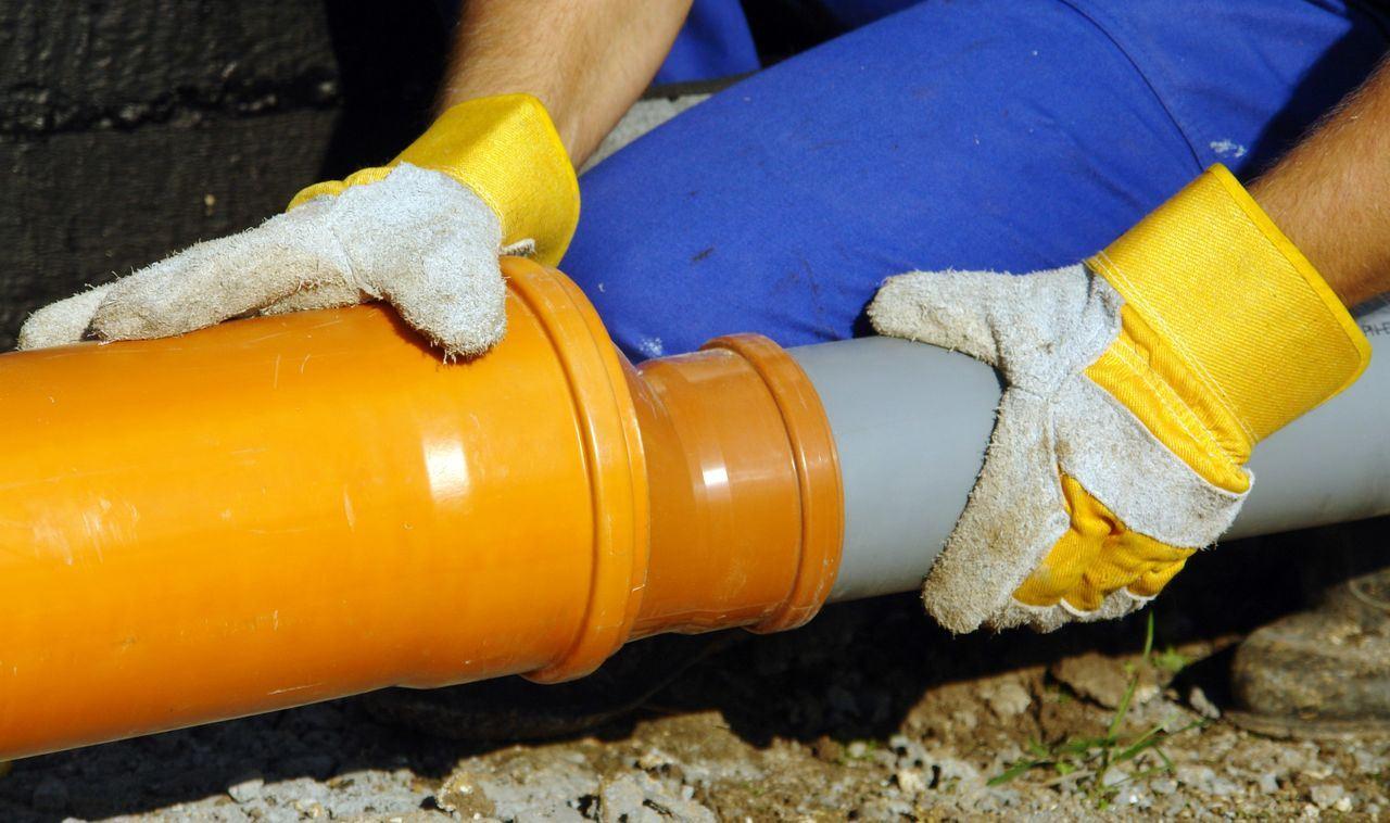 شركة تنظيف أنابيب الصرف الصحي