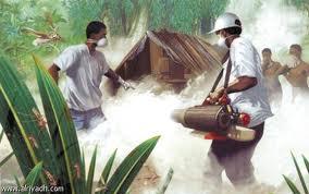 رش مبيدات بالرياض
